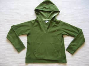 active Hooded Sweatshirt green