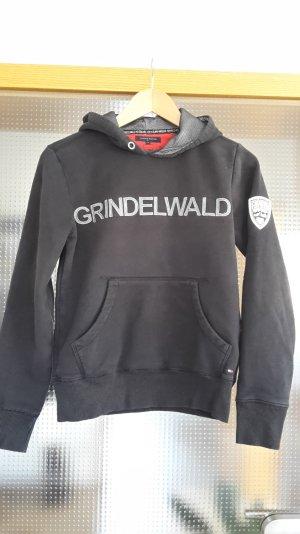 Hoodie Grindelwald Tommy Hilfiger