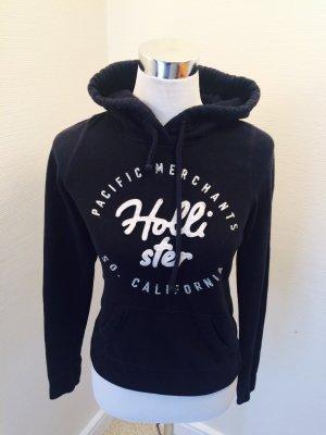 Hoodie Hollister dunkelblau