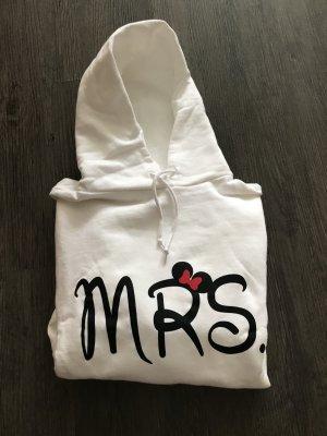 Hoodie Kapuzenpulli Mrs Minnie Maus