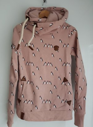 Hoodie Kapuzenpullover Sweatshirt von Naketano