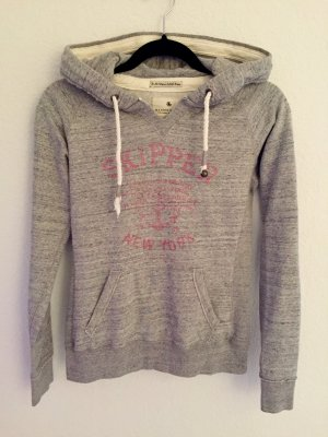 Hoodie Maison Scotch and Soda meliert
