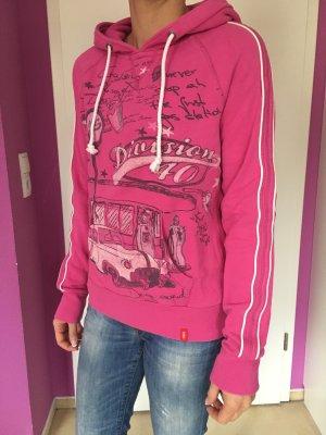 Hoodie Pink Gr M (36) edc