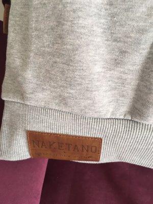 Hoodie Pullover von NAKETANO