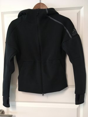 Adidas Veste sweat noir