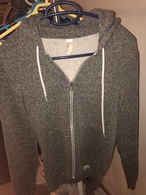 American Apparel Jersey gris-gris claro