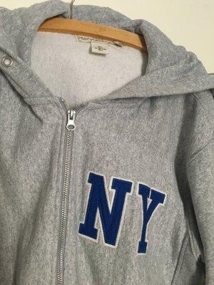 Hoodie Sweatshirtjacke Jacke gemütlich wie neu