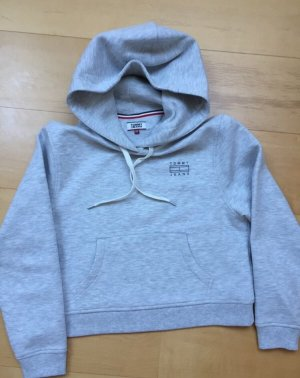 Tommy Hilfiger Hooded Sweater grey