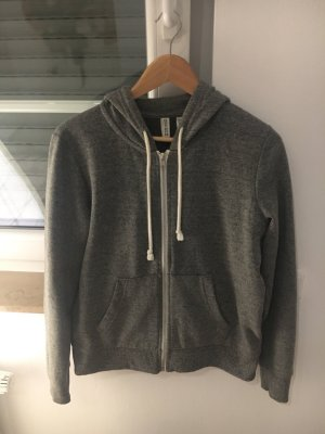 H&M Hoody grey