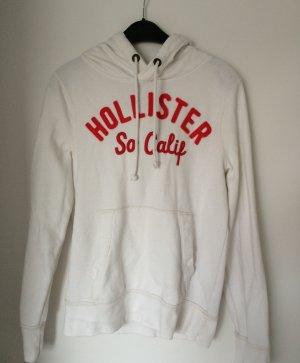 Hoodie von Hollister