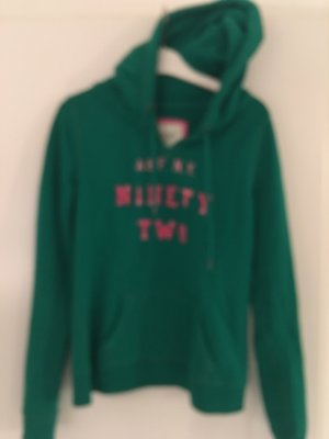 Hoody Abercrombie & Fitch