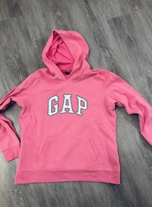Hoody pink GAP