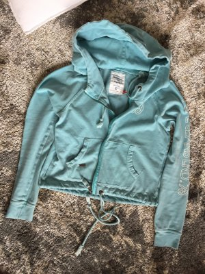 Pepe Jeans Shirt Jacket baby blue-pale blue