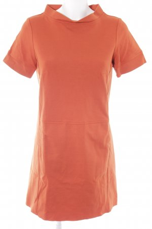 HOPE Minikleid orange Casual-Look