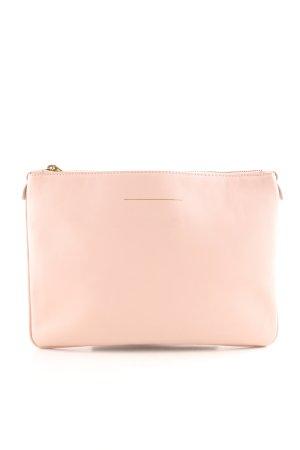 Horizn Studios Clutch pink Casual-Look