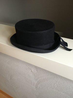Hoge hoed zwart