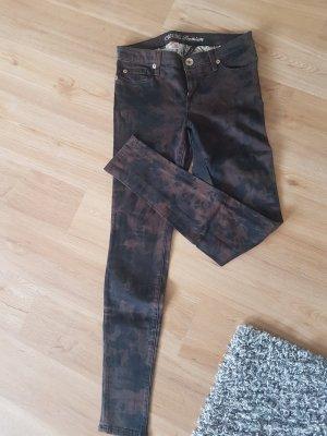 Guess Pantalone marrone scuro