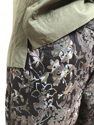 MAC Jeans Five-Pocket Trousers multicolored cotton