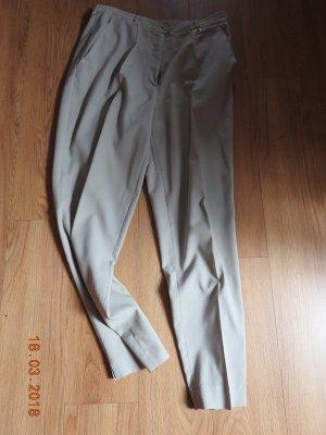 Toni Dress Pantalone a 7/8 crema