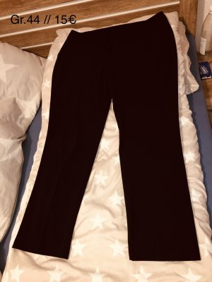 Pantalone da abito blu scuro