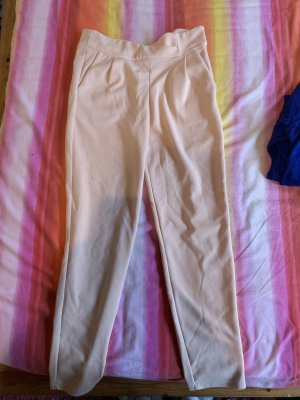 Primark 7/8 Length Trousers dusky pink