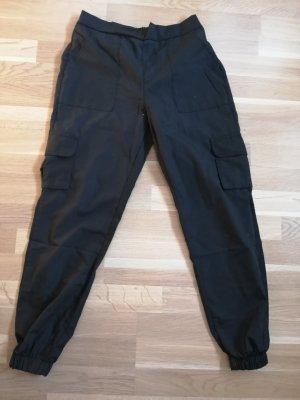Amazone Stoffen broek zwart