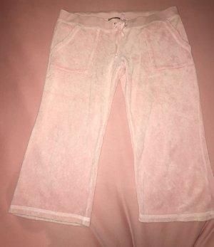 Hose 3/4 von juicy Couture, rosa, Größe S