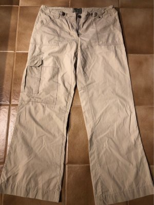 Junge collection Cargo Pants cream