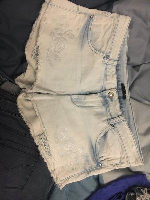 Sisley Jeans slim bleu clair