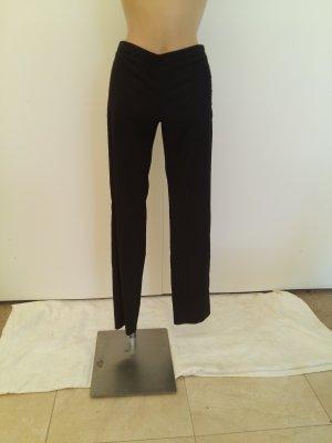 Dolce & Gabbana Wollen broek zwart