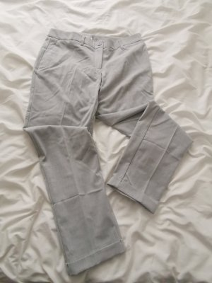 3/4 Length Trousers light grey