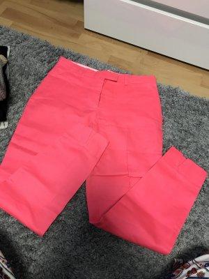 H&M Traje de pantalón rosa neón