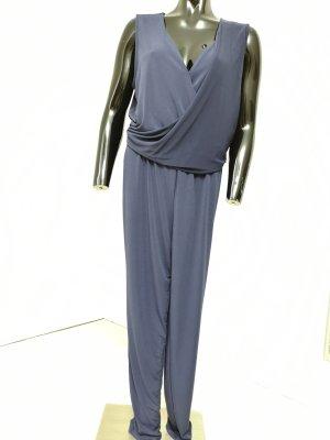 Ashley Brooke Pantalone blu scuro