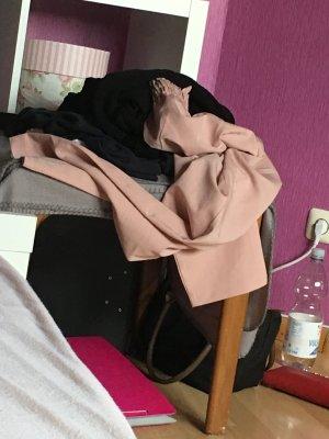 -8- Venice Peg Top Trousers light pink cotton