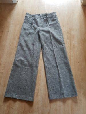Pantalon Marlene gris