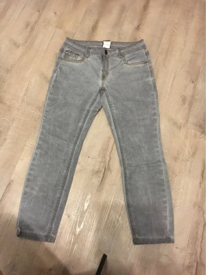 Best Connections Low Rise Jeans grey