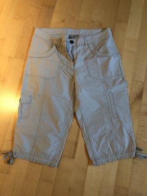 Blue Motion Pantalon 7/8 gris clair