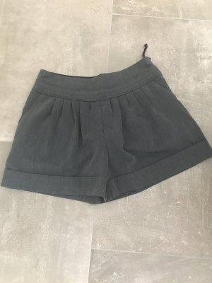 Atmosphere Pantalon en jersey gris foncé