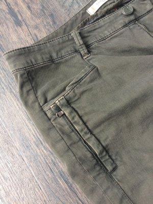 Thomas Rath Jeans cigarette multicolore