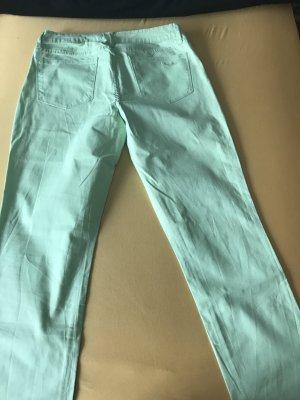 Arizona Pantalon à pinces vert menthe