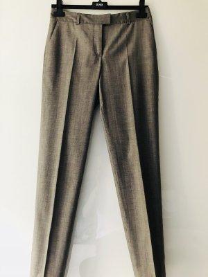 Hugo Boss Pantalone a pieghe multicolore