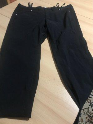 b.p.c. Bonprix Collection Linen Pants black