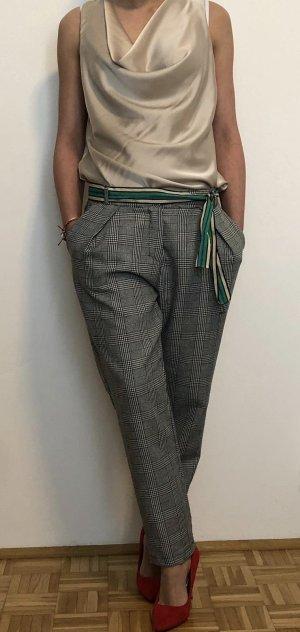 Made in Italy Pantalon en jersey multicolore
