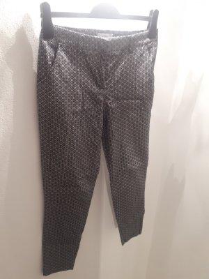 Yessica Pantalone a 3/4 multicolore