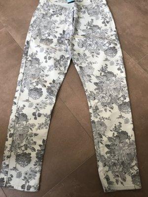 BC Collection Pantalon bleu pâle-gris ardoise