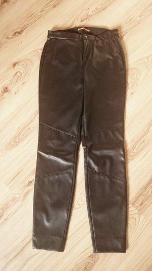 Hose aus Kunstleder von Boss Orange, slimfit,Gr. 36* neuwertig*