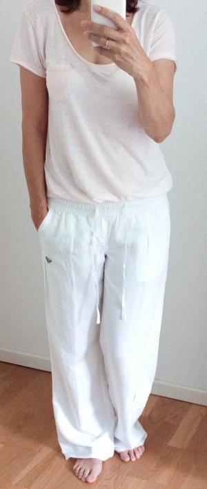Hose aus Leinen von Roxy