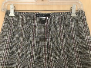 Marc Cain Woolen Trousers multicolored