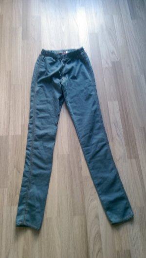 H&M Stretch Trousers multicolored