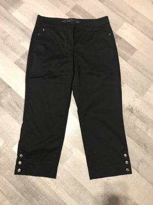 Gerry Weber 3/4 Length Trousers black